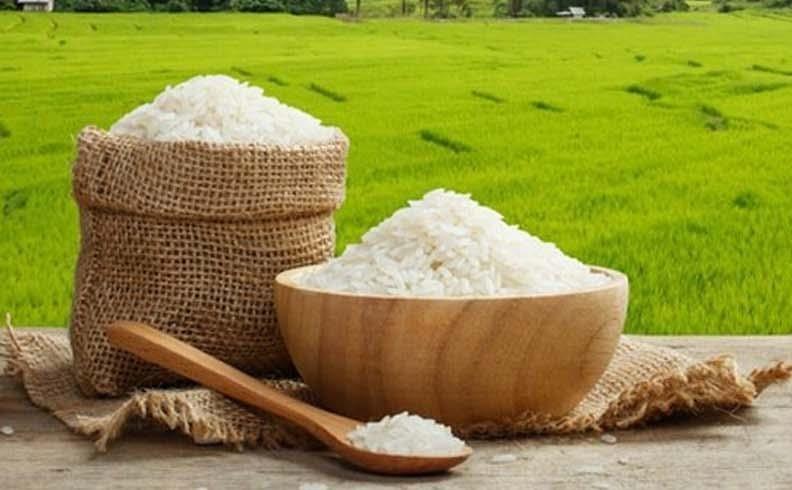 برنج کامروز